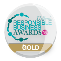 CSR Group of the Year Social Responsibility